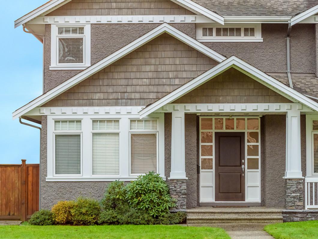 7 Popular Siding Materials To Consider: House Siding Materials Extraordinary Home Design